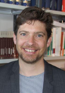 Nicolai Gensler Beratungslehrer