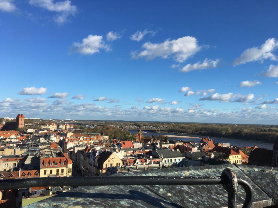 Schüleraustausch – Eine Herbstfahrt Nach Polen